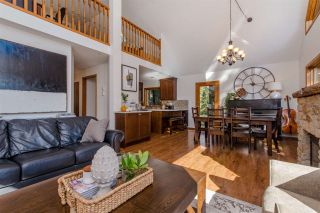 Photo 4: 3327 ATKINSON Lane in Abbotsford: Sumas Mountain House for sale : MLS®# R2384551