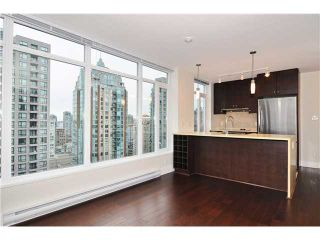 Photo 3: # 2307 888 HOMER ST in Vancouver: Downtown VW Condo for sale (Vancouver West)  : MLS®# V920343