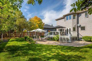 Photo 43: 2254 West Taylor Boulevard in Winnipeg: Tuxedo Residential for sale (1E)  : MLS®# 202124565