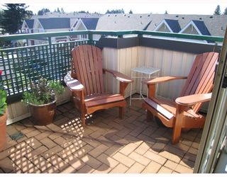 """Photo 9: 403 1650 GRANT Avenue in Port_Coquitlam: Glenwood PQ Condo for sale in """"FOREST SIDE/GLENWOOD"""" (Port Coquitlam)  : MLS®# V764099"""