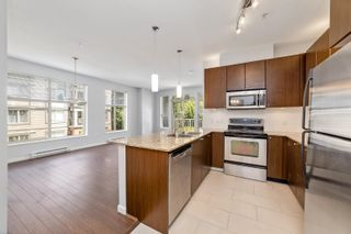 """Photo 3: 214 2477 KELLY Avenue in Port Coquitlam: Central Pt Coquitlam Condo for sale in """"SOUTH VERDE"""" : MLS®# R2595466"""
