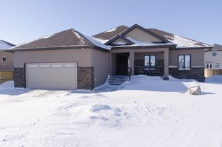 Photo 1: 6 Cherry Tree Lane in Oakbank: Anola / Dugald / Hazelridge / Oakbank / Vivian Single Family Detached for sale : MLS®# 1402994