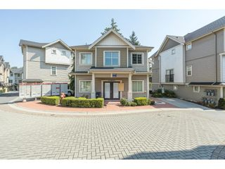 """Photo 39: 46 19097 64 Avenue in Surrey: Cloverdale BC Townhouse for sale in """"The Heights"""" (Cloverdale)  : MLS®# R2601092"""
