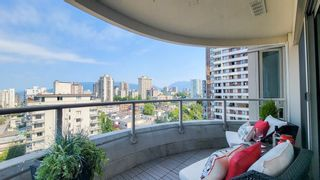 """Photo 20: 1402 1020 HARWOOD Street in Vancouver: West End VW Condo for sale in """"Crystalis"""" (Vancouver West)  : MLS®# R2598262"""