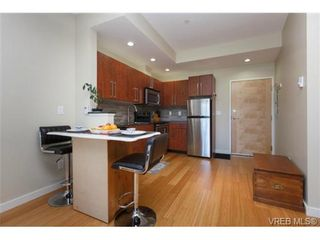 Photo 6: 307 611 Brookside Rd in VICTORIA: Co Latoria Condo for sale (Colwood)  : MLS®# 733632