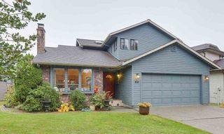 Photo 1: 3639 GARIBALDI Drive in North Vancouver: Roche Point House for sale : MLS®# R2216953