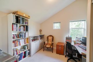 """Photo 16: 166 20033 70 Avenue in Langley: Willoughby Heights Townhouse for sale in """"Denim"""" : MLS®# R2406735"""