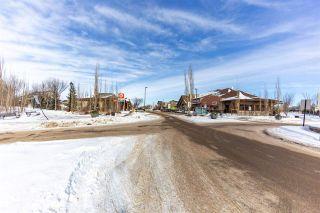 Photo 28: 7 5281 TERWILLEGAR Boulevard in Edmonton: Zone 14 Townhouse for sale : MLS®# E4229393