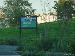 Photo 15: 119 St. Lawrence St in VICTORIA: Vi James Bay Half Duplex for sale (Victoria)  : MLS®# 659079