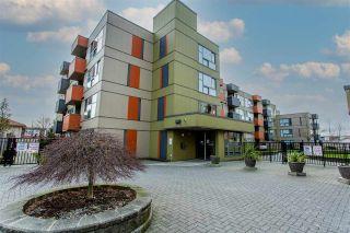 "Photo 21: 408 12075 228 Street in Maple Ridge: East Central Condo for sale in ""RIO"" : MLS®# R2540322"