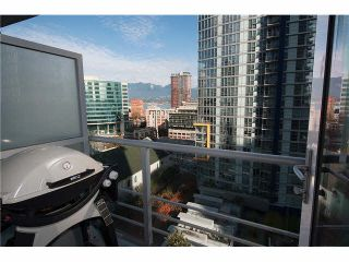 """Photo 11: 1607 668 CITADEL PARADE in Vancouver: Downtown VW Condo for sale in """"SPECTRUM"""" (Vancouver West)  : MLS®# V1093440"""