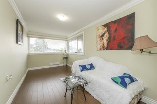"""Photo 12: 4566 BARKER Avenue in Burnaby: Burnaby Hospital 1/2 Duplex for sale in """"THE DRIVE BY ONNI"""" (Burnaby South)  : MLS®# R2587872"""