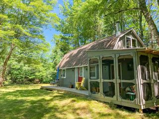 Photo 1: 66 Basil Whynot Road in Upper Northfield: 405-Lunenburg County Residential for sale (South Shore)  : MLS®# 202118031