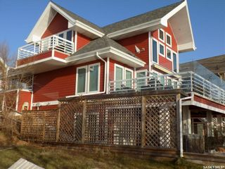 Photo 43: 42 Jackfish Lake Crescent in Jackfish Lake: Residential for sale : MLS®# SK848965