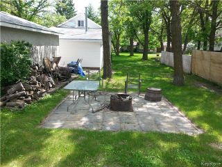 Photo 17: 66 OLIVE Street: Stony Mountain Residential for sale (R12)  : MLS®# 1706359