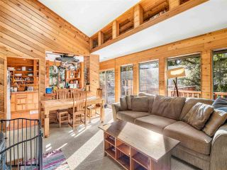 "Photo 7: 8361 VALLEY Drive in Whistler: Alpine Meadows House for sale in ""Alpine Meadows"" : MLS®# R2522011"