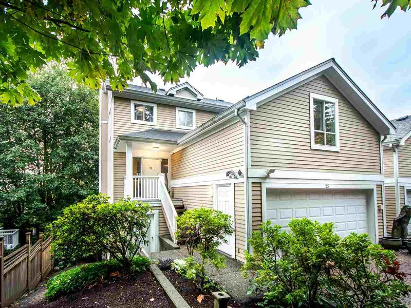 FEATURED LISTING: 25 - 2658 MORNINGSTAR Crescent Vancouver