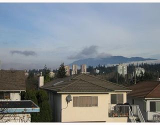 "Photo 21: 325 HOULT Street in New_Westminster: The Heights NW House for sale in ""THE HEIGHT"" (New Westminster)  : MLS®# V745897"