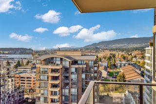 """Photo 23: 1502 151 W 2ND Street in North Vancouver: Lower Lonsdale Condo for sale in """"SKY"""" : MLS®# R2528948"""