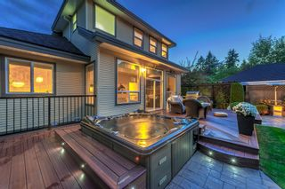 """Photo 24: 5716 169A Street in Surrey: Cloverdale BC House for sale in """"Richardson Ridge"""" (Cloverdale)  : MLS®# R2243658"""