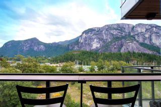 """Photo 17: 518 37881 CLEVELAND Avenue in Squamish: Downtown SQ Condo for sale in """"The Main"""" : MLS®# R2617695"""