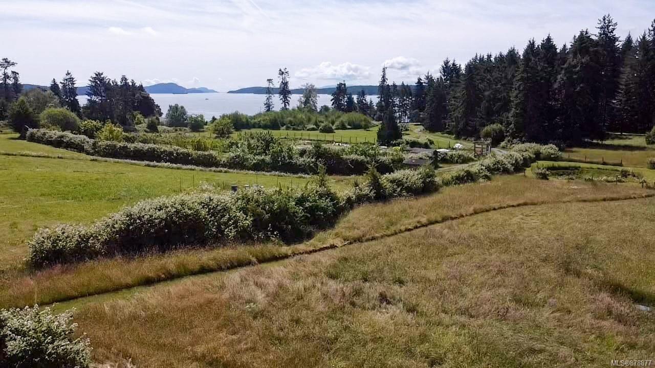 Main Photo: 2050 South Rd in : Isl Gabriola Island Land for sale (Islands)  : MLS®# 878877