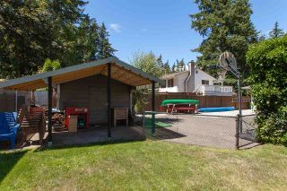 """Photo 19: 19944 36A Avenue in Langley: Brookswood Langley House for sale in """"Brookswood"""" : MLS®# R2283997"""
