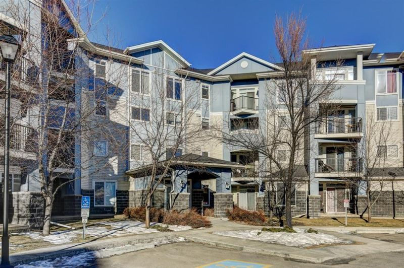 FEATURED LISTING: 303 - 108 COUNTRY VILLAGE Circle Northeast Calgary