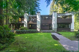 Photo 1: 591 SHANNON Crescent in North Vancouver: Delbrook House for sale : MLS®# R2487515