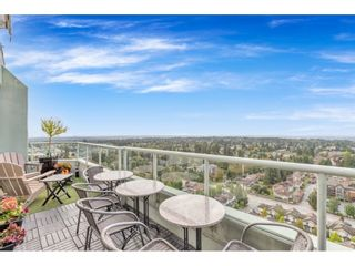 """Photo 15: 2304 10082 148 Street in Surrey: Guildford Condo for sale in """"The Stanley at Guildford Park Place"""" (North Surrey)  : MLS®# R2618016"""