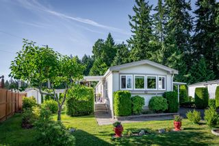 Photo 1: 20 2301 Arbot Rd in : Na North Nanaimo Manufactured Home for sale (Nanaimo)  : MLS®# 881365