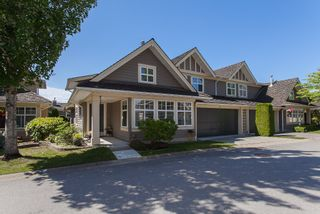 """Photo 2: 38 15450 ROSEMARY HEIGHTS Crescent in Surrey: Morgan Creek Townhouse for sale in """"CARRINGTON"""" (South Surrey White Rock)  : MLS®# R2182327"""