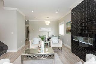 Photo 16: 4259 HURST Street in Burnaby: Metrotown 1/2 Duplex for sale (Burnaby South)  : MLS®# R2344858