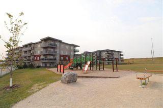 Photo 2: 101 80 Philip Lee Drive in Winnipeg: Crocus Meadows Condominium for sale (3K)  : MLS®# 202113568