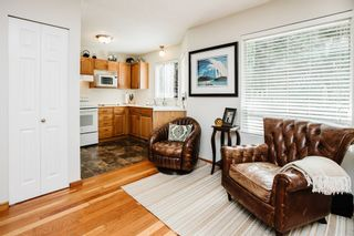 """Photo 13: 17 22900 126 Avenue in Maple Ridge: East Central Townhouse for sale in """"COHO CREEK ESTATES"""" : MLS®# R2482443"""