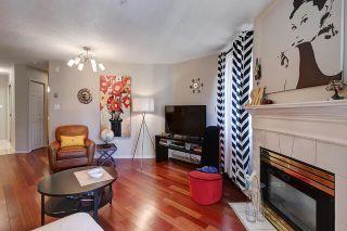 Photo 12: 411 11716 100 Avenue in Edmonton: Zone 12 Condo for sale : MLS®# E4247057