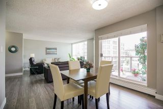 Photo 7: 505 612 FIFTH Avenue in New Westminster: Uptown NW Condo for sale : MLS®# R2590340