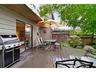 Photo 17: 327 E 11TH Street in North Vancouver: Central Lonsdale 1/2 Duplex for sale : MLS®# V1119339