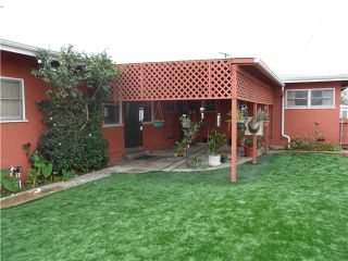 Photo 4: SAN DIEGO House for sale : 3 bedrooms : 5115 Catoctin Drive