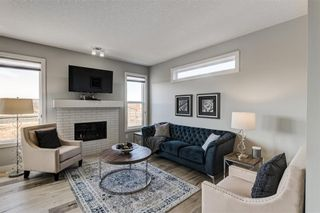 Photo 3: 47 CRANBROOK Green SE in Calgary: Cranston Detached for sale : MLS®# C4276214