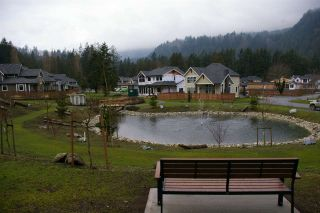 """Photo 20: 25 1885 COLUMBIA VALLEY Road: Lindell Beach House for sale in """"AQUADEL CROSSING"""" (Cultus Lake)  : MLS®# R2250005"""