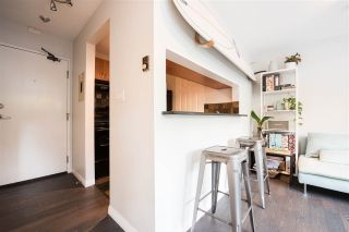 """Photo 7: 106 555 W 14TH Avenue in Vancouver: Fairview VW Condo for sale in """"CAMBRIDGE PLACE"""" (Vancouver West)  : MLS®# R2216351"""