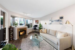 """Photo 1: 109 1208 BIDWELL Street in Vancouver: West End VW Condo for sale in """"Baybreeze"""" (Vancouver West)  : MLS®# R2541358"""