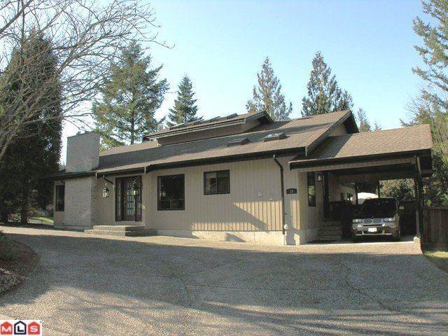 Main Photo: 13 1735 Spring Creek Drive: Cultus Lake House for sale (Chilliwack)  : MLS®# H1200562