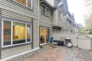 Photo 18: 24 2736 ATLIN Place in Coquitlam: Coquitlam East Townhouse for sale : MLS®# R2414933