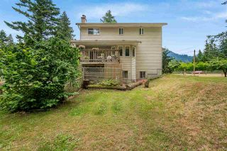Photo 5: 63405 YALE Road in Hope: Hope Silver Creek House for sale : MLS®# R2380617
