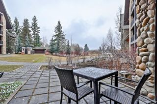 Photo 13: 119 901 Mountain Street: Canmore Apartment for sale : MLS®# A1097473