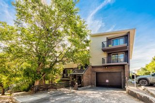 Photo 2: 405 333 2 Avenue NE in Calgary: Crescent Heights Apartment for sale : MLS®# A1135815