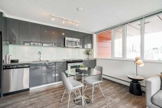Photo 8: 1006 1325 ROLSTON Street in Vancouver: Downtown VW Condo for sale (Vancouver West)  : MLS®# R2592452