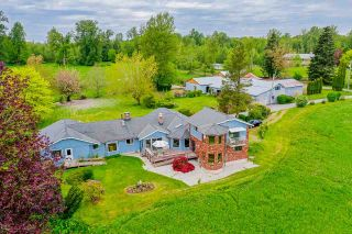 Photo 8: 385 240 Street in Langley: Campbell Valley House for sale : MLS®# R2577754